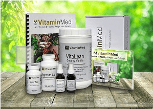 VitaminMed Weight Loss